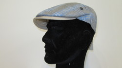 CASQUETTE HOMME PLATE 2 TONS